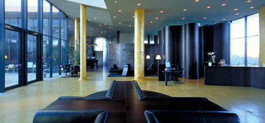 Hotel Loisium