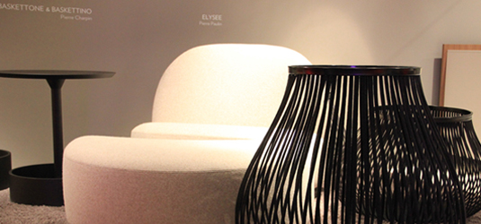 K ln lifestyle tv magazin for Ligne roset frankfurt