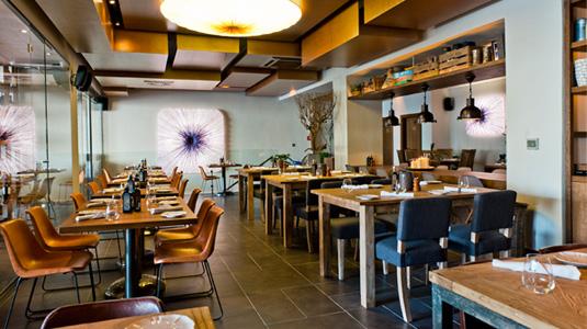 medusa Restaurant neuer Markt