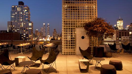 Hot Spots New York