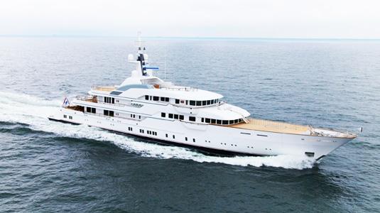 Lifestyle TV Monaco Yacht Show