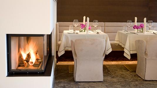 Iris Porsche Hotel und Restaurant