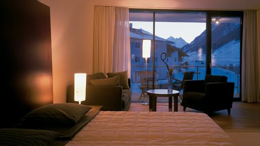 Madlein Hotel Ischgl