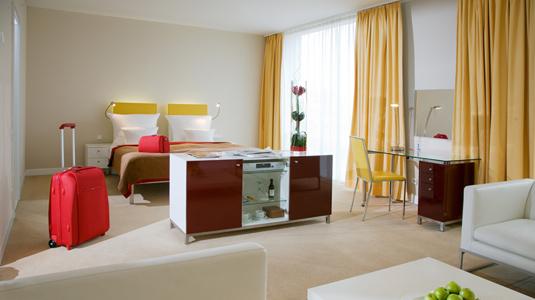 SAndel's Hotel Prague