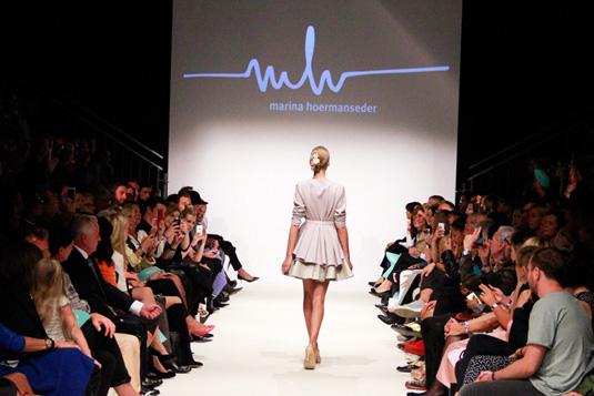 Hoermanseder Fashion Week