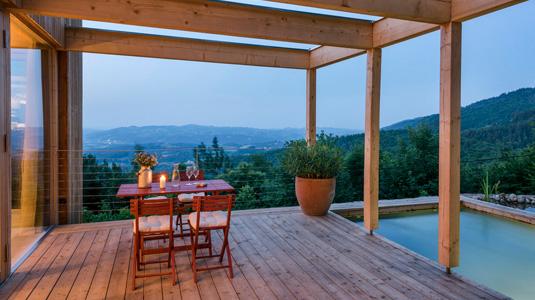 Luxus Ferienhaus Österreich