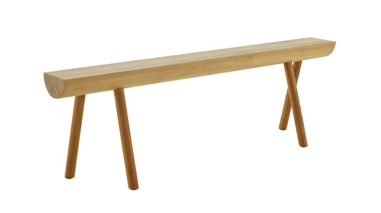 Ligne Roset, Stick Bench