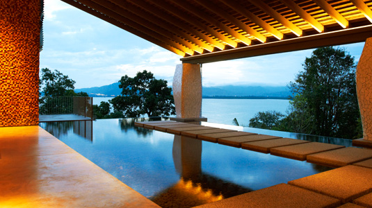 Hideaways Hotels, Point Yamu Phuket