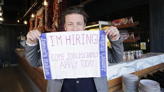 Jamie Oliver Italian Wien