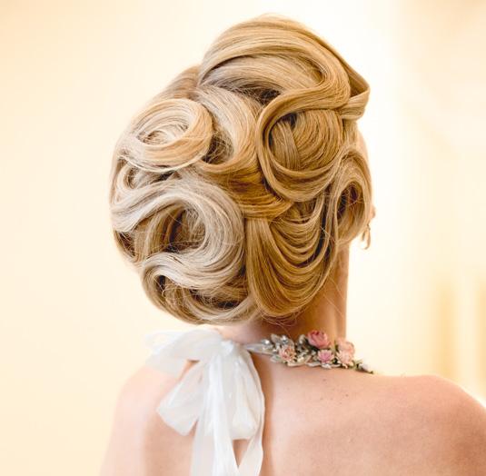 Hochzeitsfrisuren Hair PR